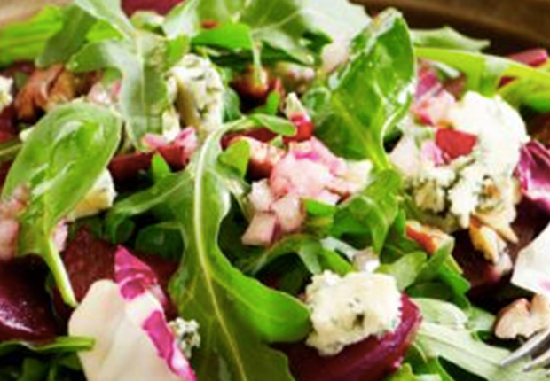 RecipesSaladsRoast Beet, Feta And Cucumber Salad Roast Beet, Feta and Cucumber Salad Recipe