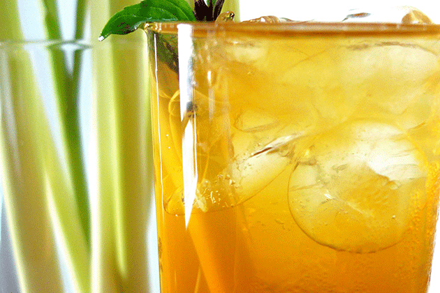 Lemongrass-Ice-Tea