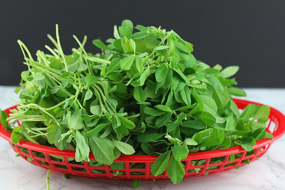 Health Benefits of Methi Seeds & leaves
