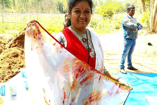 Asha Art Teacher